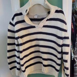 Gap Sweater Toddler Boy 5T